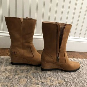 UGG Joely boots